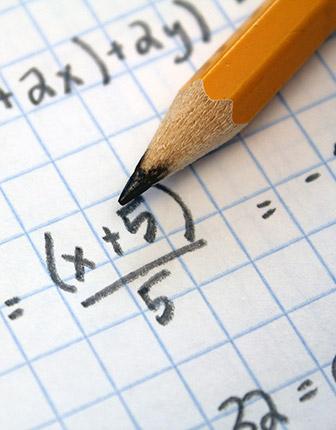 Helping Kids with Maths Homework