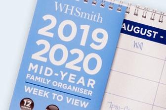 2019-20 Mid-Year Calendars