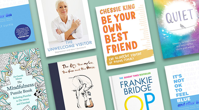 Mindfulness and Wellbeing Books