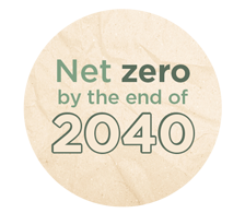 Net Zero By The End Of 2025
