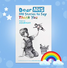Books to Support our NHS