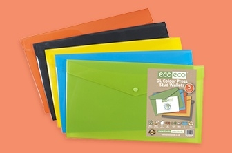 Files, Folders, Wallets and Bags