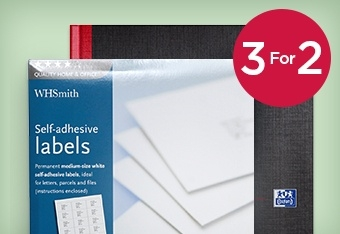 Office Paper, Pads & Labels
