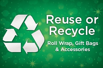 Reuse or Recycle