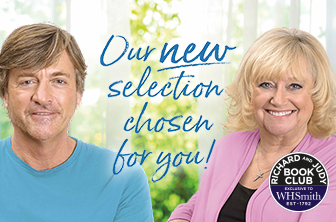 The NEW Richard and Judy Book Club Selection - Out Now!