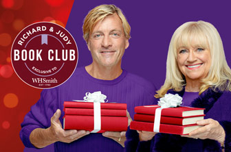 New Richard & Judy Book Club
