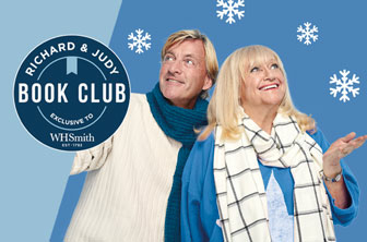 Richard & Judy Winter Book Club