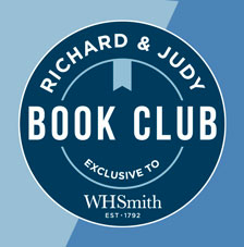 NEW Richard and Judy Book Club