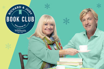 NEW Richard & Judy Spring Book Club