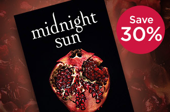 Midnight Sun Out Now!