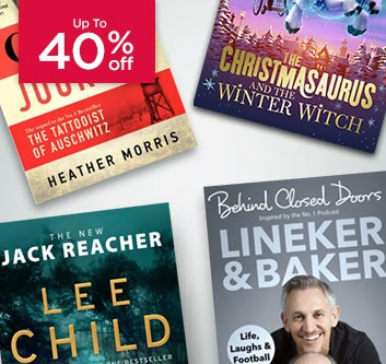 Up to 40% off Signed and Special Editions