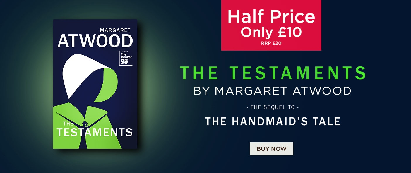 The Sequel to The Handmaid's Tale - The Testaments