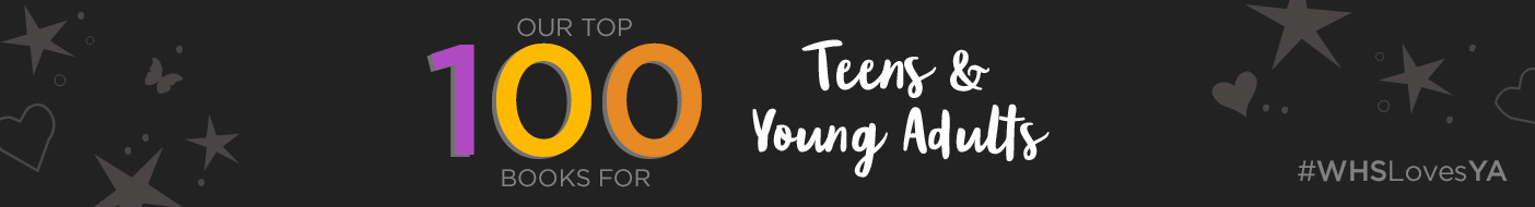 Our Top 100 Teen & YA Books