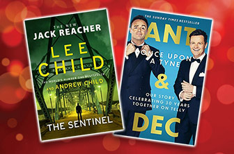 Top Gift Books