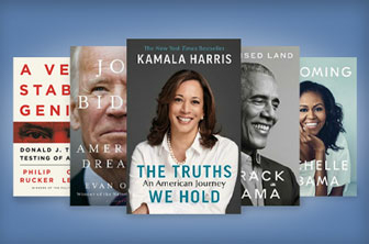 Books on US Politics