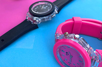 Watches and Gadgets