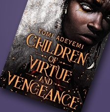 Young Adult Book of the Month