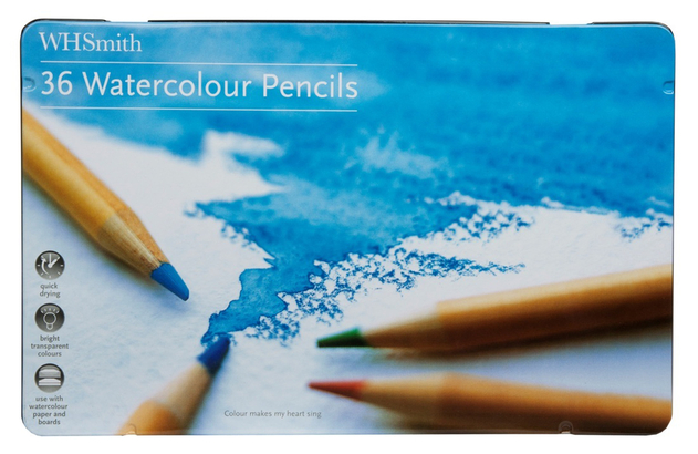 20 x LARGE COLOURING PENCIL PACK School Stationery Children Kids Art Craft Set