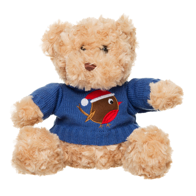WHSmith Benji the Charity Bear