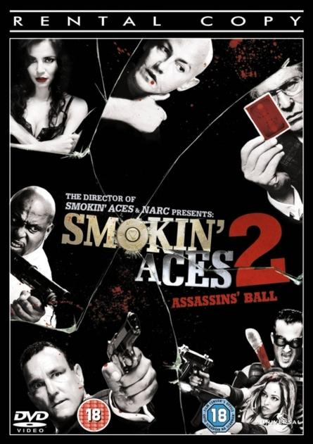 Smokin Aces 2 Assassins Ball Whsmith