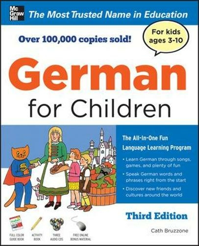 There Are Very Many German Books