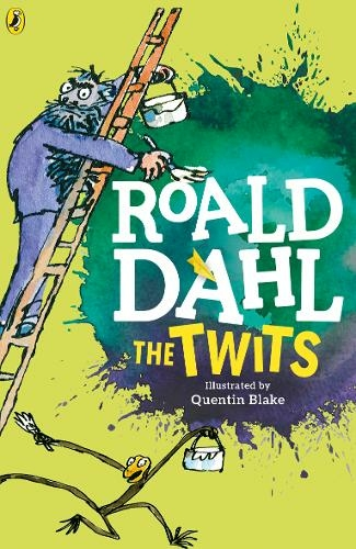 The Twits by Roald Dahl | WHSmith