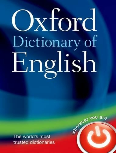 Oxford Dictionary of English: (3rd Revised edition) | WHSmith