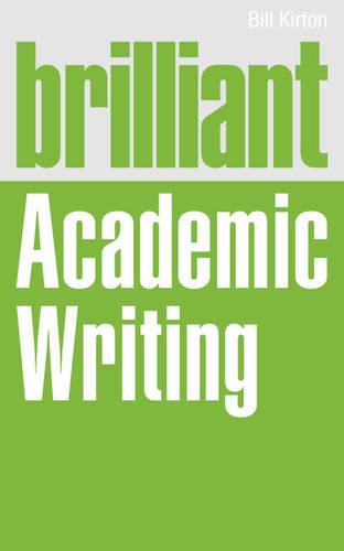 blogger.com: Brilliant Dissertation eBook: Kirton, Bill: Kindle Store