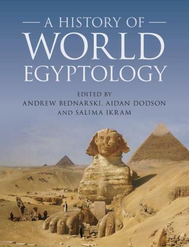 Hrvatski povjesničar filma i egiptolog Daniel Rafaelić sudjelovao u pisanju 'A History of World Egyptology'