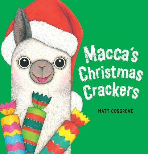 Whsmith Christmas Crackers 2021 Macca S Christmas Crackers By Matt Cosgrove Whsmith