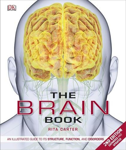 The Brain Book An Illustrated Guide to its Structure, Functions, and  Disorders 2nd edition