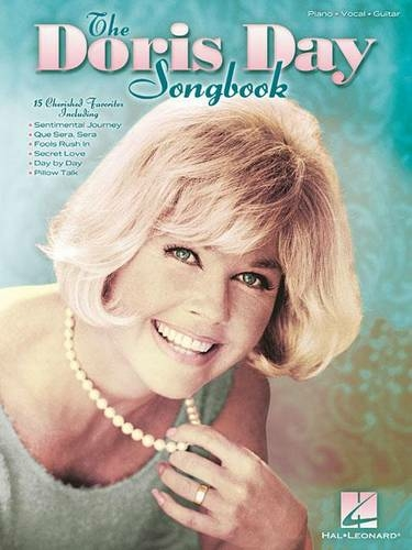 Doris Day The Doris Day Songbook By Doris Day Whsmith