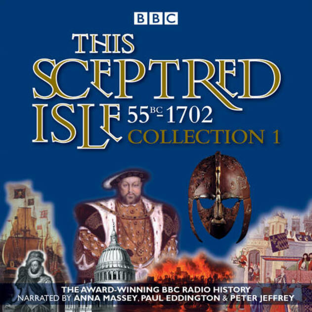 This Sceptred Isle: Collection 1: 55BC