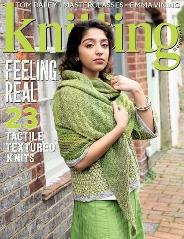 Knitting And Sewing Magazine Subscriptions Whsmith