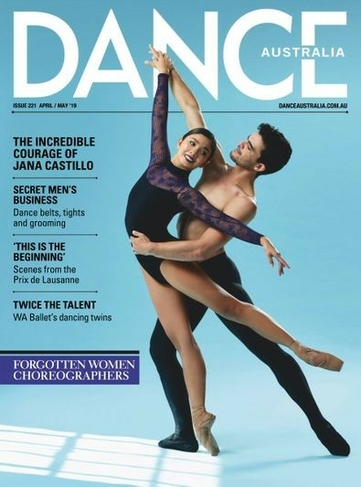 Dance Australia