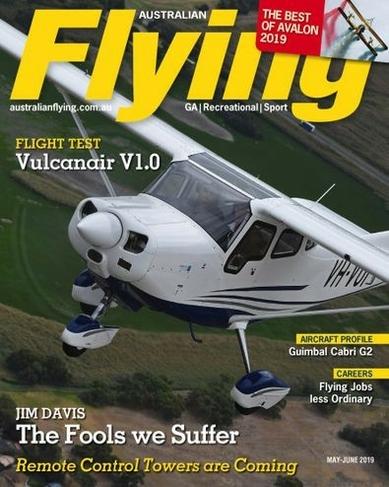 Australian Flying