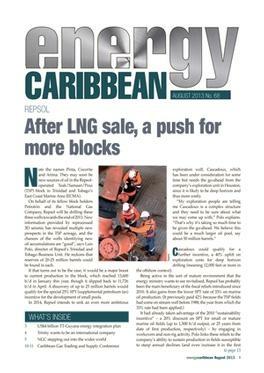 Energy Caribbean magazine