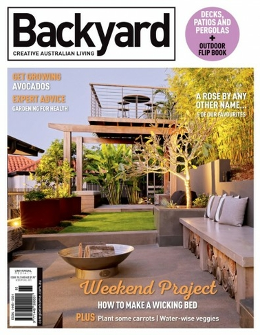 Backyard And Garden Design Ideas