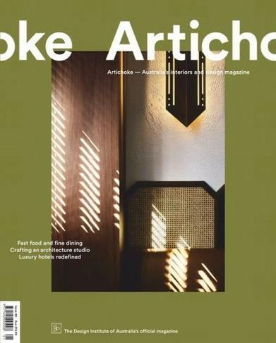 Artichoke magazine