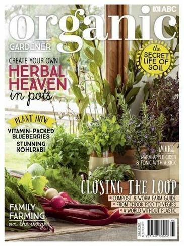 Abc Organic Gardener