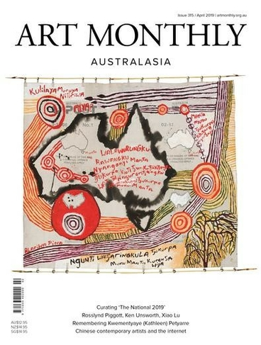 Art Monthly Australia