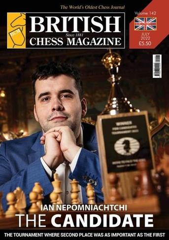 The British Chess