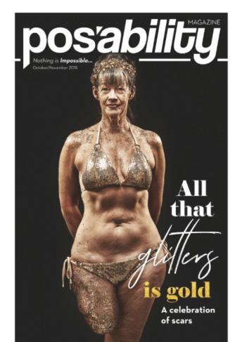 Posability magazine
