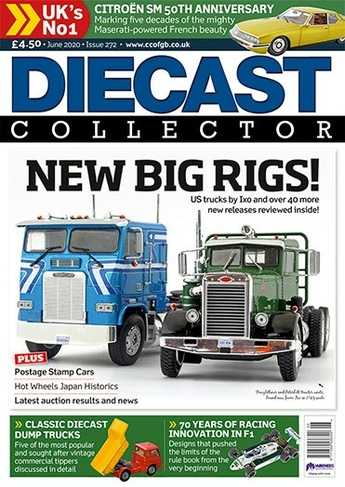 Collectables Magazine Subscriptions | WHSmith