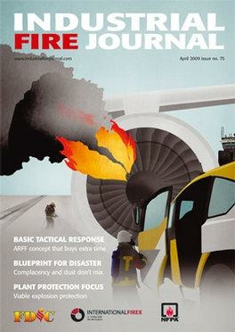Industrial Fire Journal