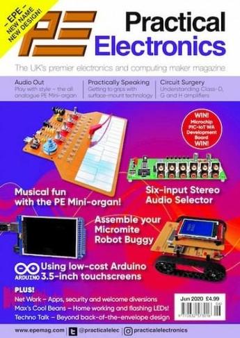 Electronics Magazine Subscriptions | WHSmith