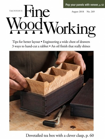 Fine Woodworking Whsmith