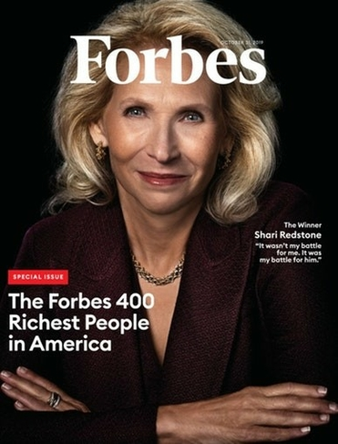 Forbes Including Specials