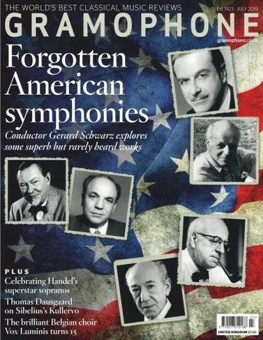 Classical Music Magazine Subscriptions | WHSmith