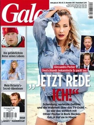 Gala German